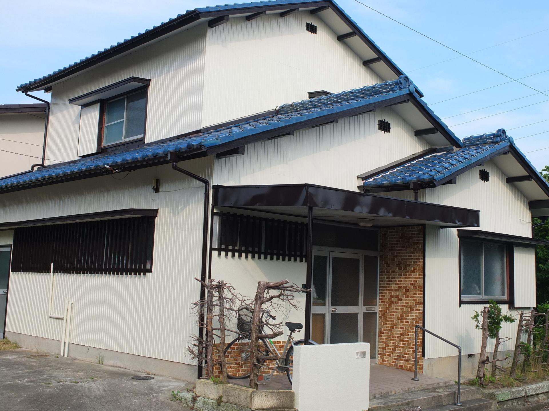 木村さま邸 完成