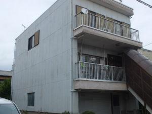 和藤さま邸 施工前