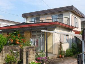 駒田様邸 施工前
