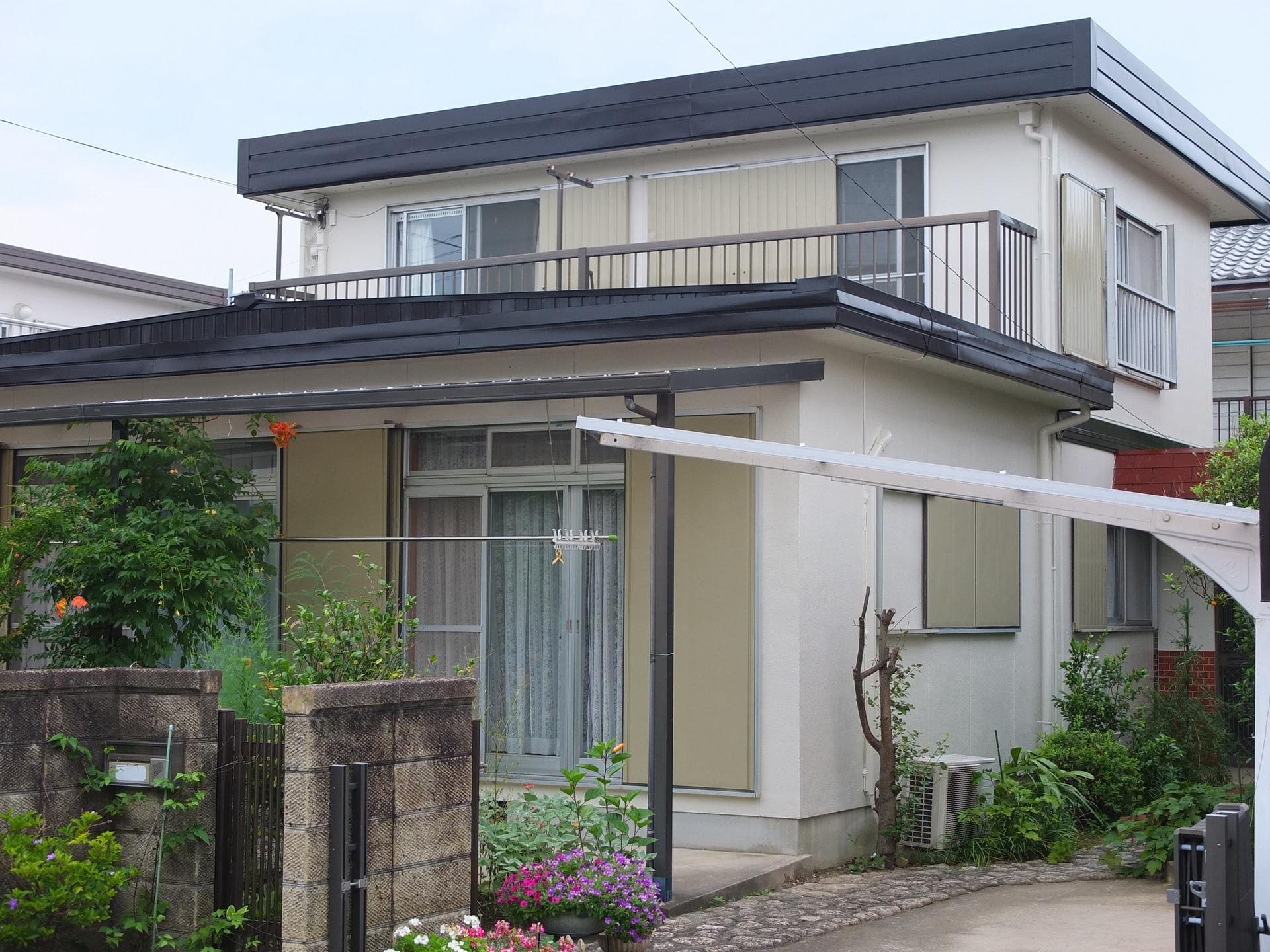 駒田様邸 完成