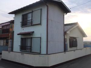 廣田様邸 施工前